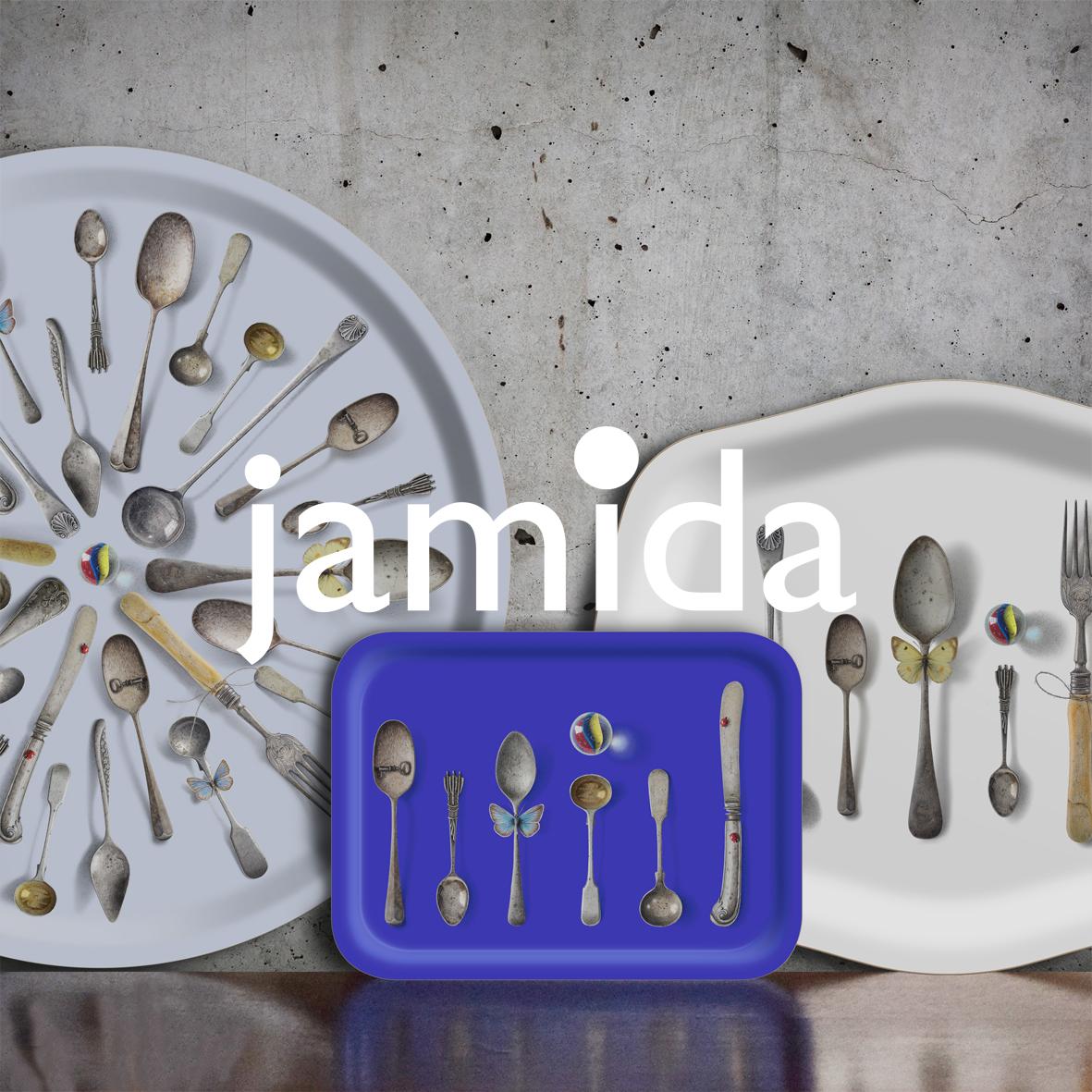 Jamida